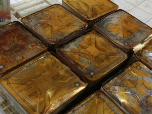 Yaklaşık 2 Ton Küflenmiş Peyniri İnsanlara Yedireceklerdi
