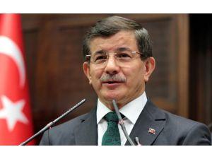 Abdullah Gül'ün Babasını Ziyaret Etti