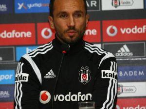 Beşiktaş'tan Bilic Ve Sivok'a Veda