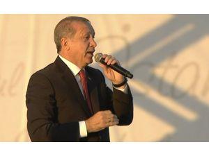 Erdoğan'dan New York Times'a Sert Tepki!