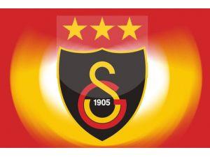 Galatasaray İstanbul'a Geldi