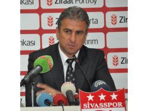 Hamzaoğlu Şampiyonluğu Anlattı