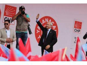 Kılıçdaroğlu 4 Yıl İstedi