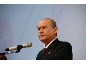 İstiyorlar Ki Türk Milleti Dursun, Sussun, Kımıldamasın