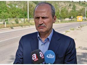Türkiye'de Her Gün 250 Metre Tünel Yapılıyor