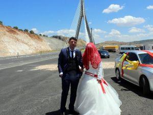 Nissibi Köprüsü Gönülleri De Birleştiriyor