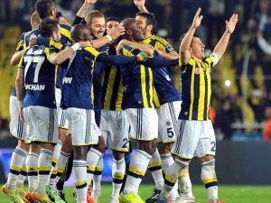 Bu Alanda Şampiyon Fenerbahçe