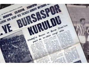 Nice Yıllara Bursaspor