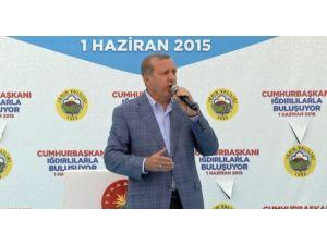 Kılıçdaroğlu'na 'Hodri Meydan'