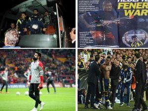 Fenerbahçe'nin Başına Gelmeyen Kalmadı