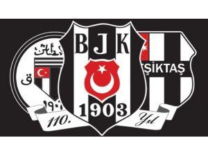 Beşiktaş'ı Aziz Yıldırım'ı Tebrik Etti