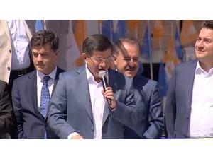 Başbakan'dan Ankaralılara Özel