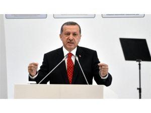 Erdoğan'dan Bahçeli'ye Sert Sözler Ve Meydan Okuma !