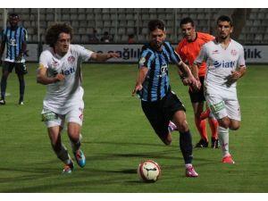 Antalyaspor Finalde
