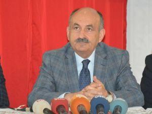 Sağlık Bakanından 'Kuş Gribi' Açıklaması