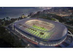Beşiktaş'a Vodafone Arena Şoku