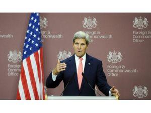 John Kerry Ameliyat Geçirdi