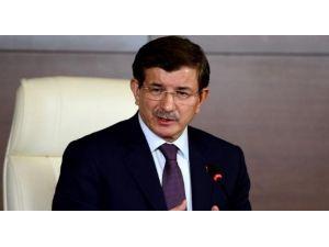 Memuriyet Müjdesini Başbakan Davutoğlu Verdi