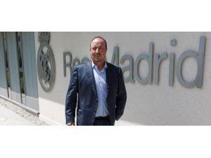 Real Madrid Hocasını Resmen Açıkladı