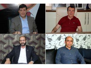 Diyarbakır'dan 'İtidal' Çağrısı