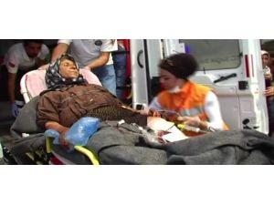 Esed Tel Fırat'ı Bombaladı