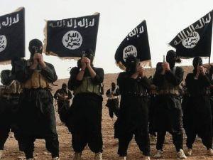 20 Işid Militanı Öldürüldü