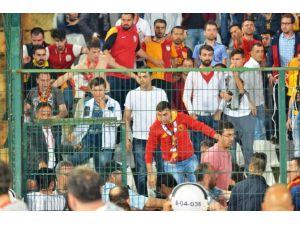 Bursa Formasıyla Galatasaraylıların Arasına Girince...