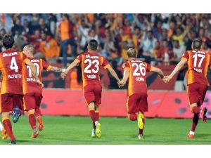 Türkiye Kupası'nda Da Şampiyon Oldular