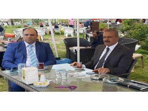 Mursi'nin Bakanından Ak Parti'ye Tam Destek