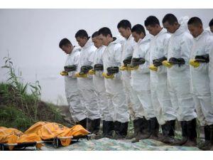 65 Cesede Ulaşıldı: Yüzlerce Kişi Hâlâ Kayıp