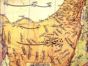 Osmanlının Filistin Arşivleri Açılıyor