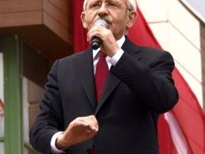 Kılıçdaroğlu Da Koalisyona Karşı