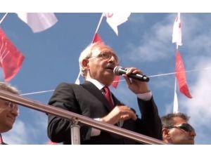 Türkiye'nin Kalkındığını Kabul Etti