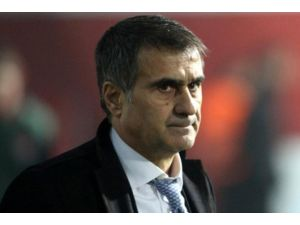 Beşiktaş Şenol Güneş İçin Düğmeye Bastı
