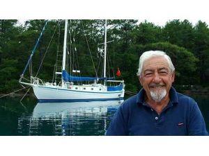 Tekneyle Dünya Yapan İlk Türk'tü