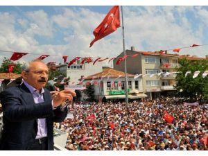 Kılıçdaroğlu'ndan 'Kul Hakkı Kursu' Vaadi