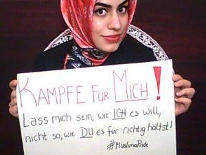 Almanya'da Skandal: Başörtülü Olduğu İçin Reddedildi