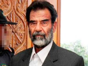 Saddam'ın Sağ Kolu Öldü