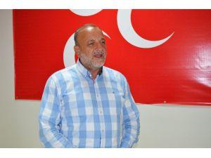Vural'dan Hdp'li Önder'e Sert Cevap
