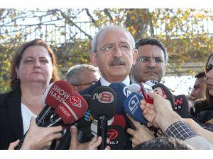 Diyarbakır'daki Patlamalarla İlgili Açıklama Yaptı