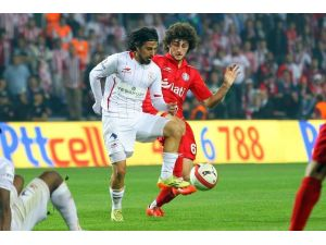 Hoşgeldin Antalyaspor
