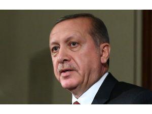 Erdoğan'dan Flaş Açıklama: ''Bir Simitçinin Olduğu Söyleniyor, Bir De...''