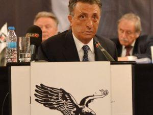 Beşiktaş'tan Oranlı Teknik Direktör Açıklaması