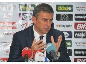 Galatasaray'dan Hamzaoğlu'na 3 Yıllık Teklif