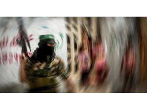 Mısır Hamas'ı Terör Örgütü Listesinden Çıkardı