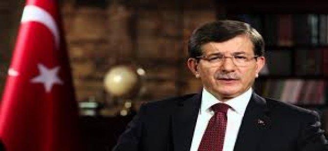 Davutoğlu'ndan flaş koalisyon açıklaması!