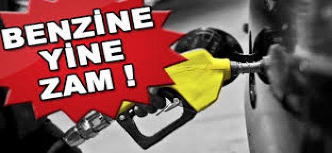 Benzine Yine Zam!