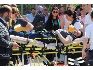 Soma Davası Ertelendi, Ortalık Karıştı
