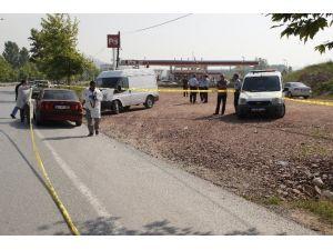 Cezaevi Müdürü Silahlı Saldırıda Öldürüldü