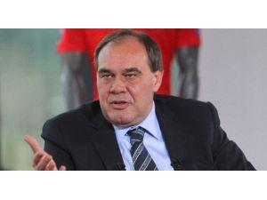Demirören'den Fatih Terim'e Yöneticilik Teklifi